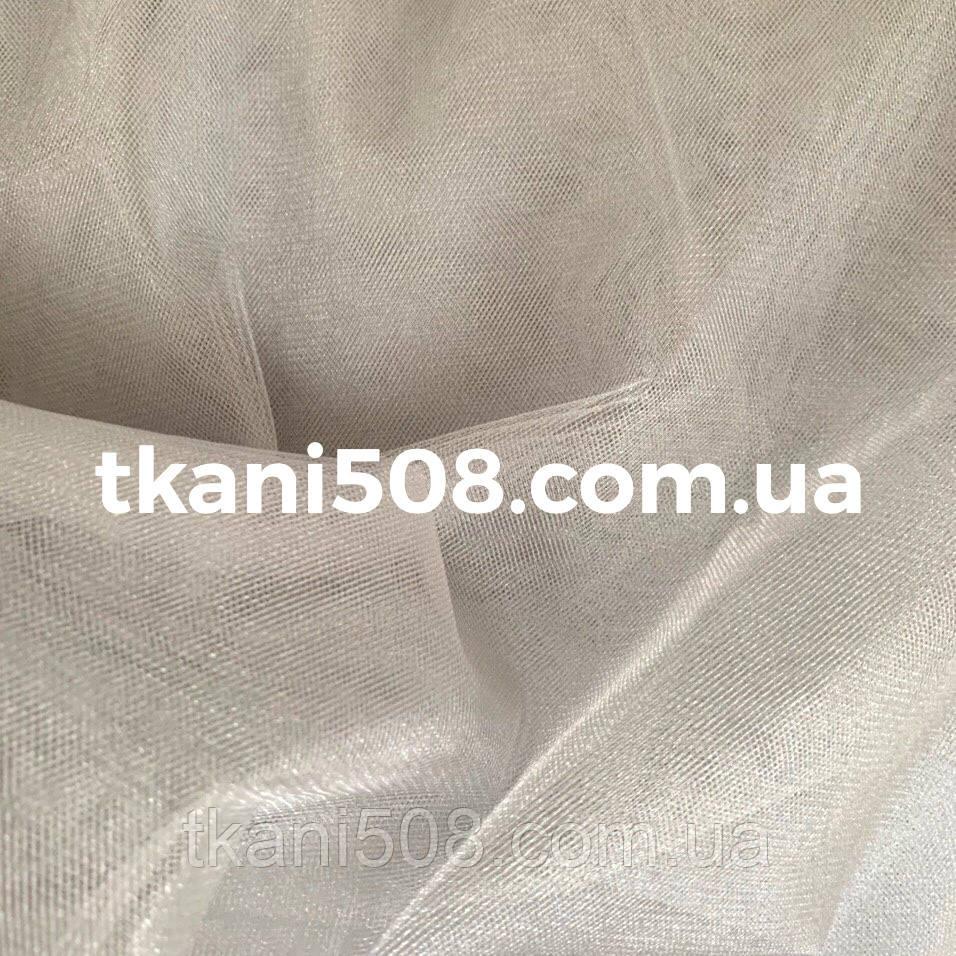 ФАТИН Світло-Сірий (Срібло)(030)