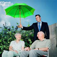 Накопительное (пенсионное) страхование жизни