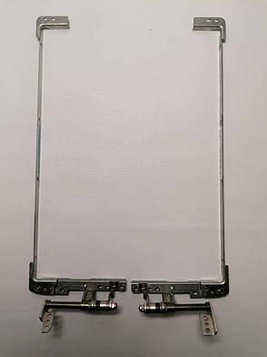 Б/У петли матрицы для ноутбука HP Pavilion DV6-1000 DV6-2000 Series (FBUT3055010 FBUT3054010), фото 2