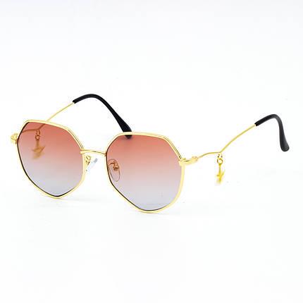 Солнцезащитные очки Marmilen 82020 темно ботдовые      ( AI82020-03 ), фото 2