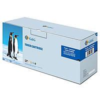 Картридж G&G для HP LJ M252/M277 Black (2.8 Кр) (G&G-CF400X)