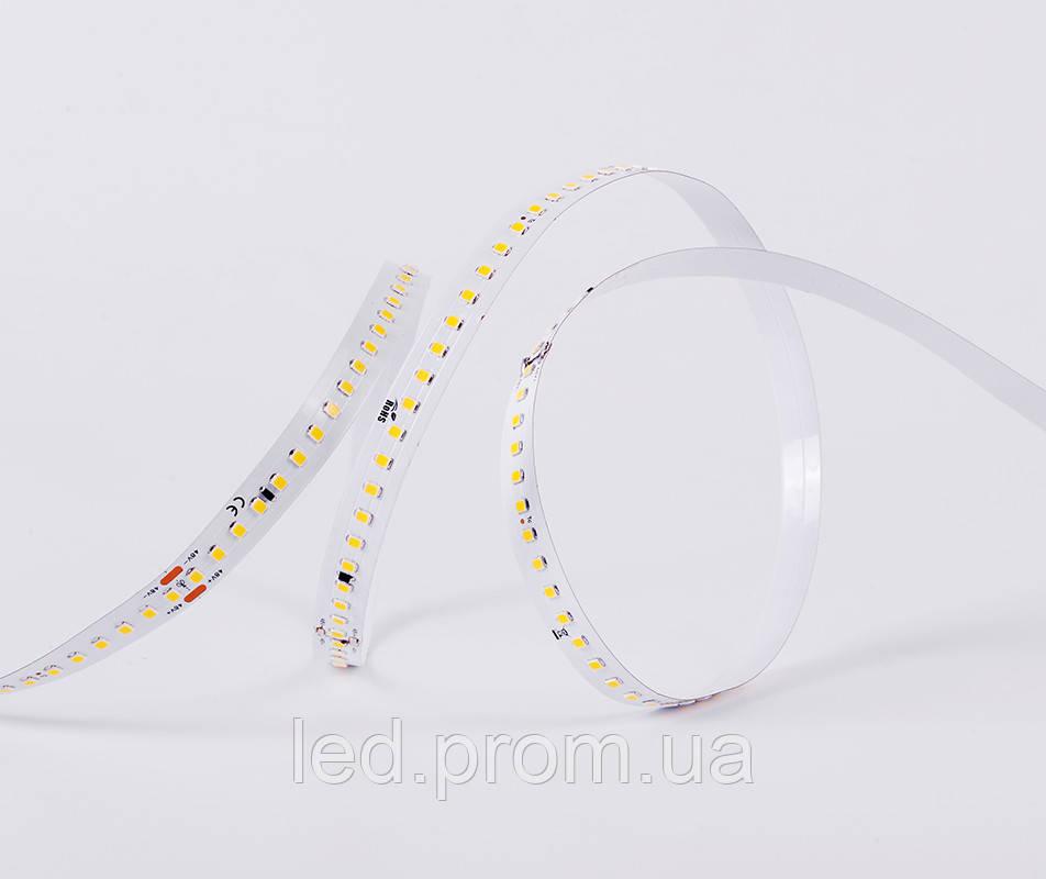 Светодиодная лента COLORS 144-2835-48V-IP65 NANO 5.8W 580Lm 4000K (DS8144-48V-12mm-nw-ip65)
