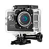 Экшн камера  S2 Wi Fi waterprof 4K Камера для экстрима