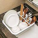 Многофункциональная сушка для посуды, фото 3