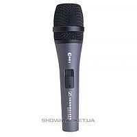 Sennheiser Вокальный динамический микрофон SENNHEISER E 845S