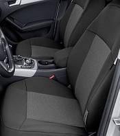Автомобільні чохли Daewoo Gentra 2013 -> Sedan