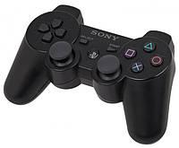Беспроводной джойстик для PS3 Sony DualShock 3 Bluetooth Геймпад (Черный)