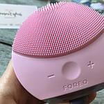 Щетка-массажер для очищения лица Fіreo Luna mini 2, фото 5