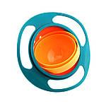 Тарелка непроливайка для вашего ребенка, фото 4