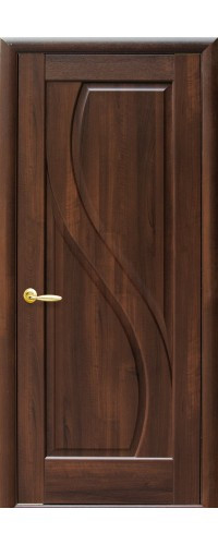 Межкомнатная дверь Прима глухая (полотно)