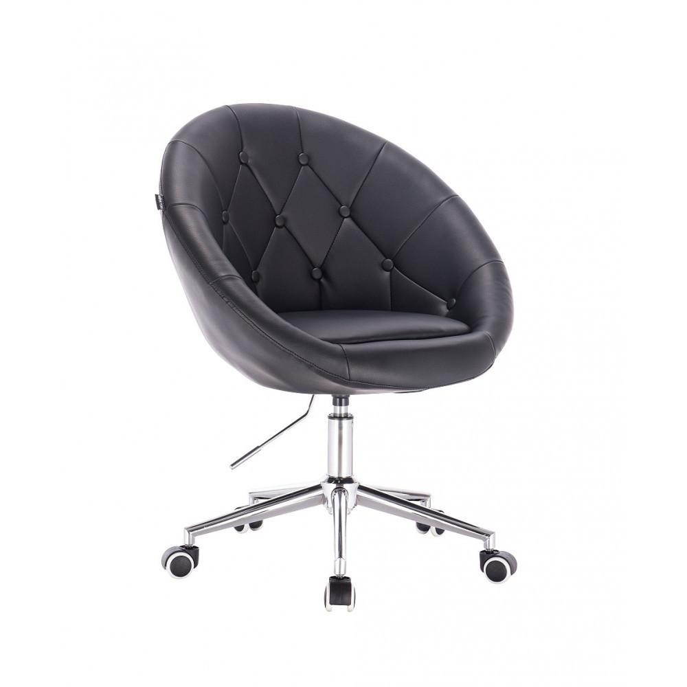 Кресло мастера со спинкой