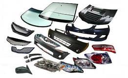 Кузовные детали и оптика Hyundai Accent 2006-2010