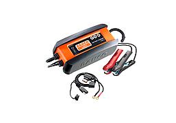 Зарядное устройство 2А для аккумуляторов 6-12 В - Bahco BBCE612-2