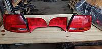 Стопи Задні ліхтарі на Audi A4 B7