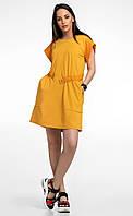 Модное летние спортивное платье, фото 1