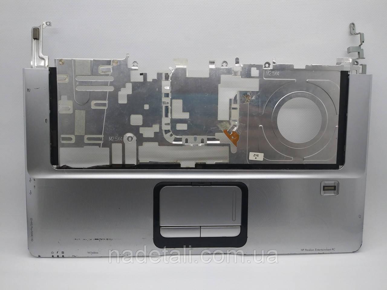 Верхняя часть HP dv6000 ZYE37AT1TATP303B