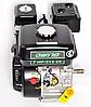 Двигун GrunWelt GW170F-T/20 +БЕЗКОШТОВНА ДОСТАВКА! бензиновий, під шліци, фото 2