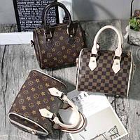 Качественная женская сумочка, фото 1
