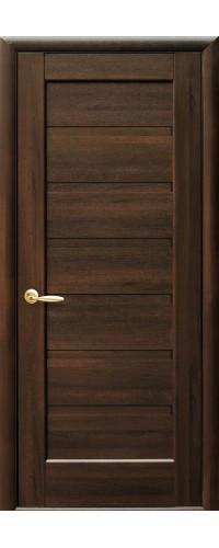 Межкомнатная дверь Линнея глухая (полотно)