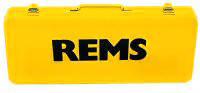 Стальной ящик для инструмента REMS Hot Dog 2