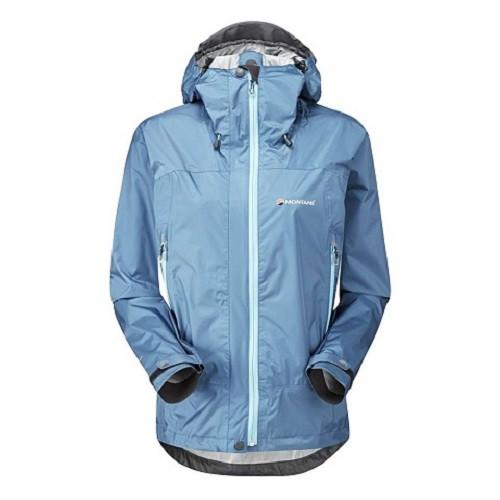 Куртка Montane Female Atomic Jacket