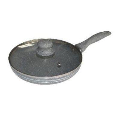 Сковорода с антипригарным покрытием Edenberg 28 см