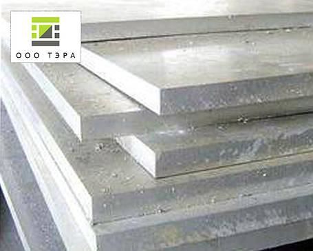 Обрезки алюминиевых плит 120 мм Д16, фото 2