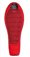 Спальный мешок Pinguin Comfort 195 Red Left Zip, фото 1