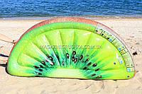 Матрас надувной Intex Киви (Kiwi Slice) арт.58764. Отлично подходит для отдыха на море, в бассейне, фото 1