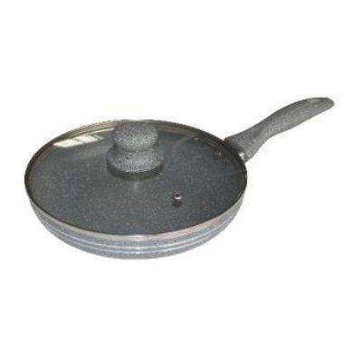 Сковородка трехслойная Edenberg 18 см
