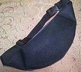 (13*28)Детская сумка на пояс PUMA электрик Оксфорд ткань спортивные барсетки Девочка и мальчик опт, фото 6