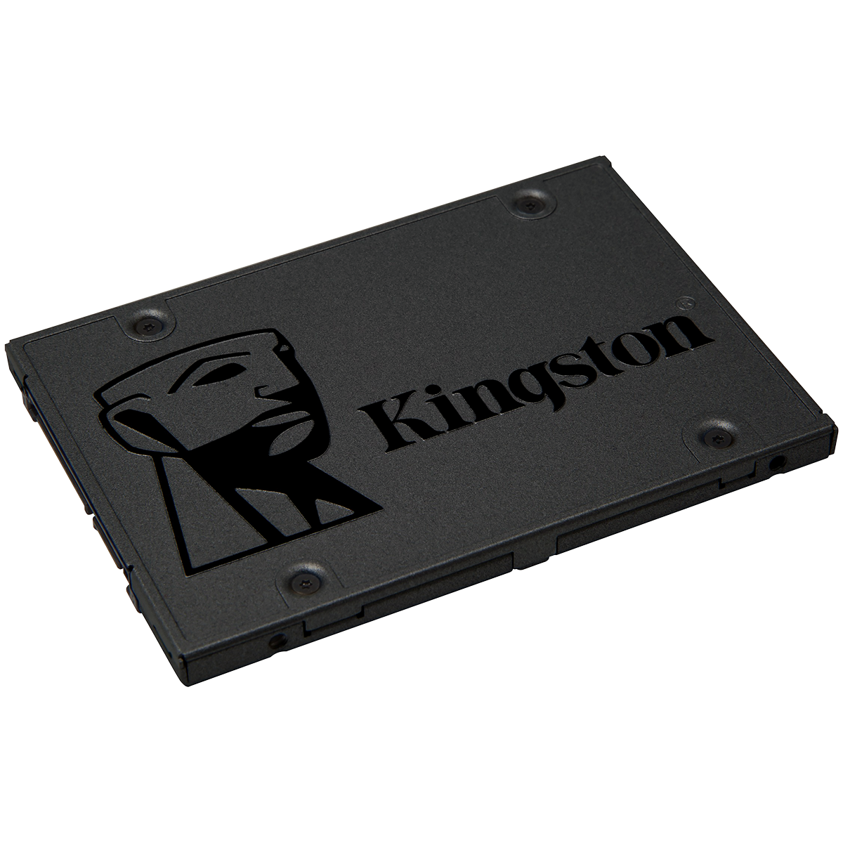 "SSD-накопитель Kingston SSDNow A400 240GB 2.5"" SATAIII TLC"