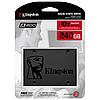 "SSD-накопитель Kingston SSDNow A400 240GB 2.5"" SATAIII TLC, фото 2"