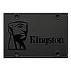"SSD-накопитель Kingston SSDNow A400 240GB 2.5"" SATAIII TLC, фото 3"