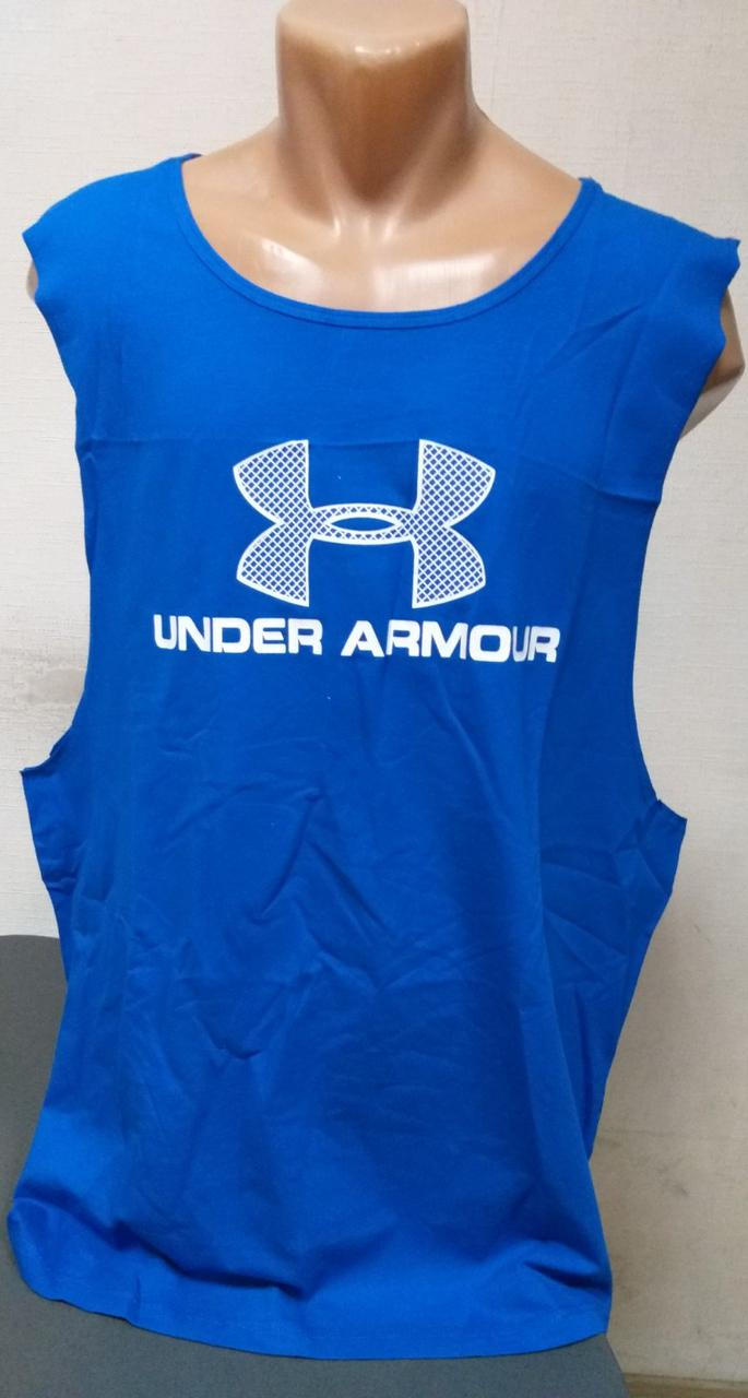 Мужская майка UNDER ARMOUR