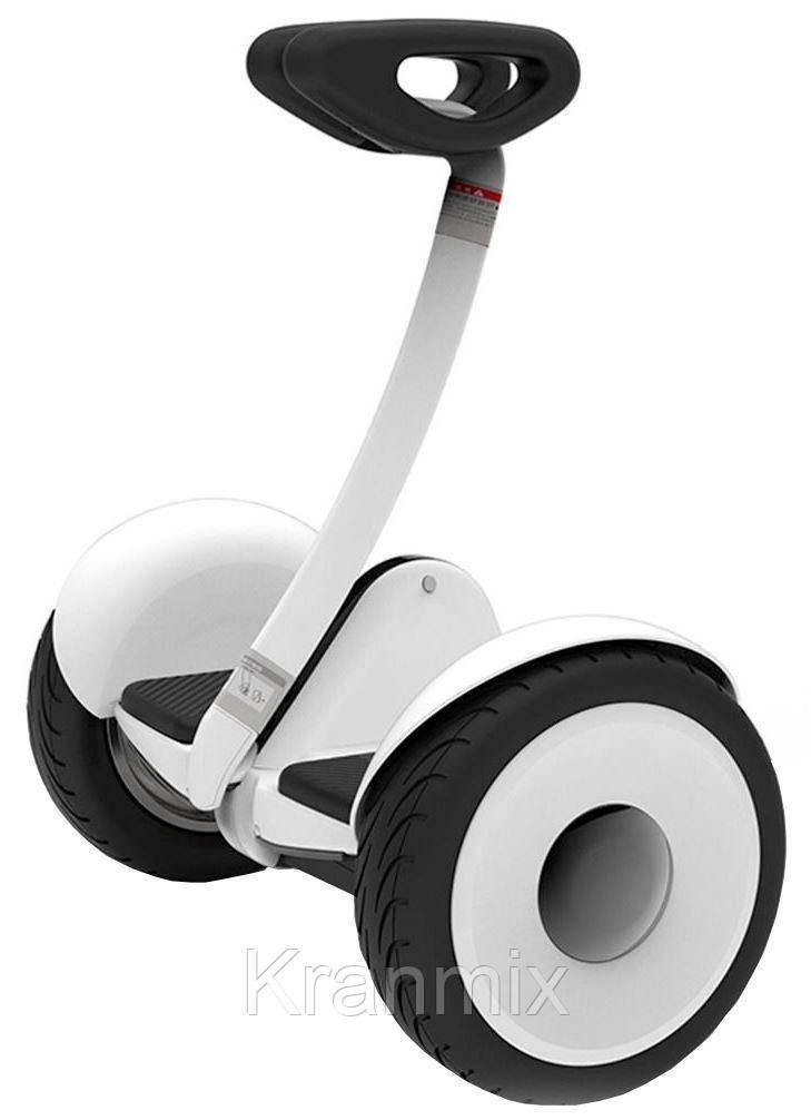 Ninebot Mini Белый Гироборд Гироскутер Segway