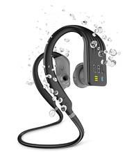 Наушники гарнитура вакуумные Bluetooth JBL Endurance Dive Black (JBLENDURDIVEBLK)