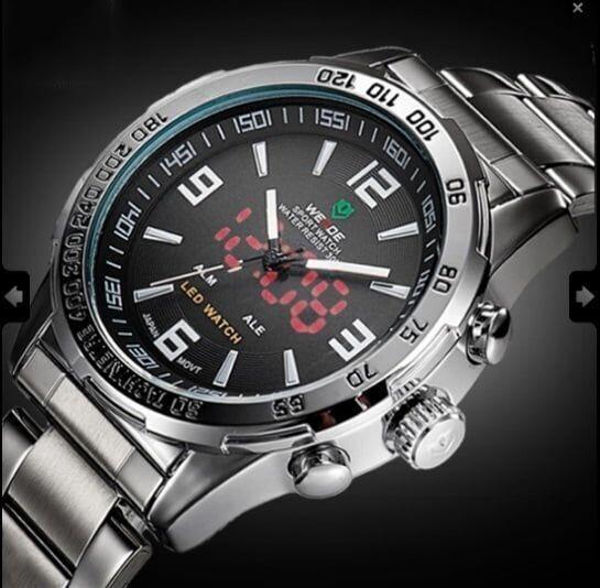 Стоимость часы weide киловатта час стоимость