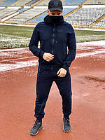 Стильный мужской спортивный костюм Puma реплика