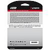 "SSD-накопитель Kingston SSDNow A400 120GB 2.5"" SATAIII TLC, фото 8"