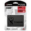 "SSD-накопитель Kingston SSDNow A400 120GB 2.5"" SATAIII TLC, фото 4"