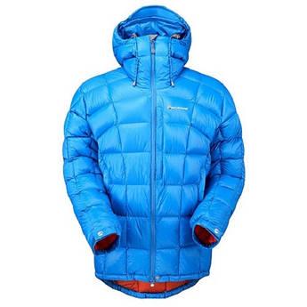 Куртка пухова Montane North Star Jacket