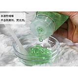 Гель багатофункціональний Jinzidi Spotless Upgrade Gel для косметологічних апаратів з алое віра, 300 гр, фото 10