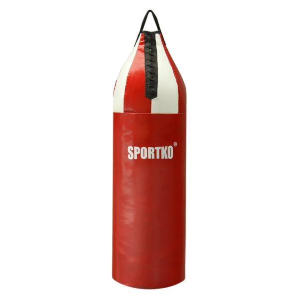 Боксерский мешок SPORTKO Шлемовидный  МП-8   ( вес 7 кг. размер 70х22 см.)