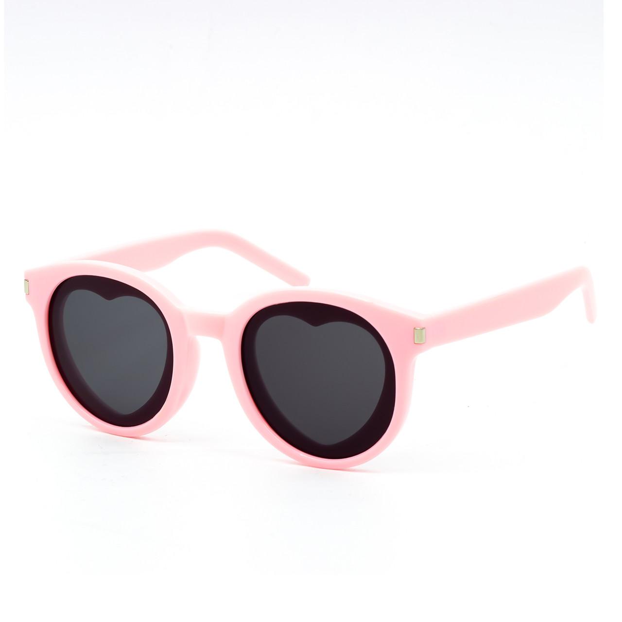 Солнцезащитные очки Marmilen Z3302 розовые      ( Z3302-02 )