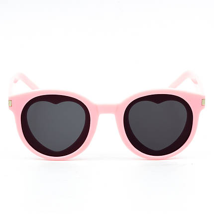 Солнцезащитные очки Marmilen Z3302 розовые      ( Z3302-02 ), фото 2