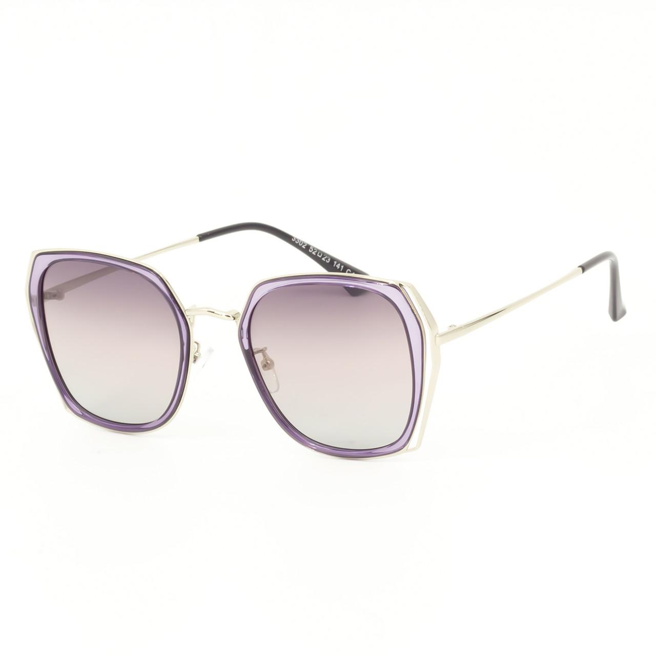 Солнцезащитные очки Marmilen TR-90 3302 C4 фиолет    ( YA3302-04 )