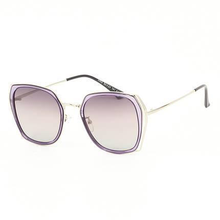 Солнцезащитные очки Marmilen TR-90 3302 C4 фиолет    ( YA3302-04 ), фото 2