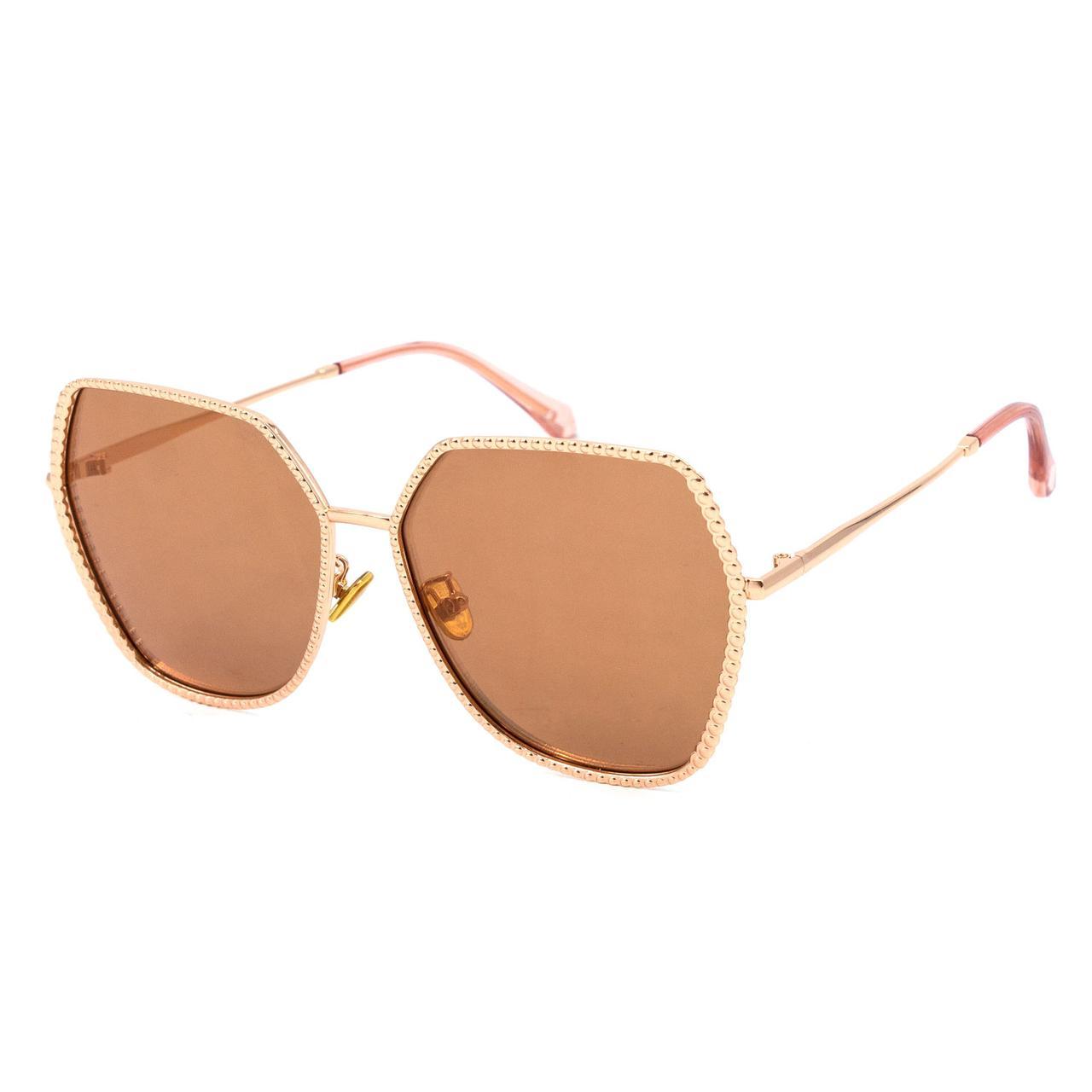 Солнцезащитные очки Marmilen Polar 8921 C5 розовые    ( RO8921-05 )