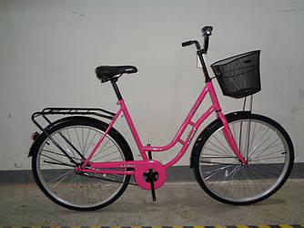 "Велосипед с низкой рамой Azimut Retro 28"" ( 20 рама)"